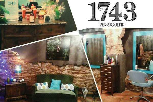 1743 perruqueria