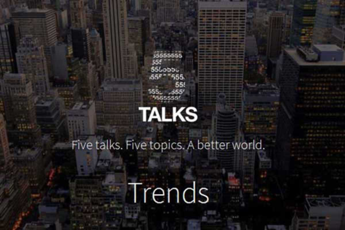 5 talks mobile edition