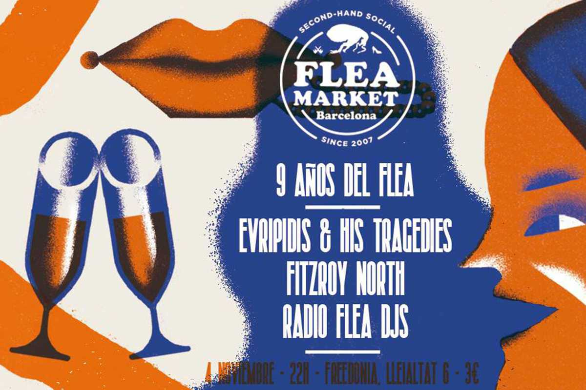 9 years el flea