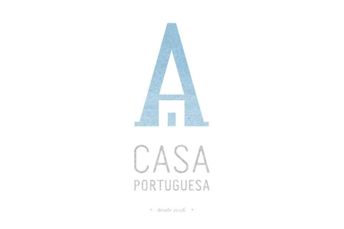 a casa portuguesa logo