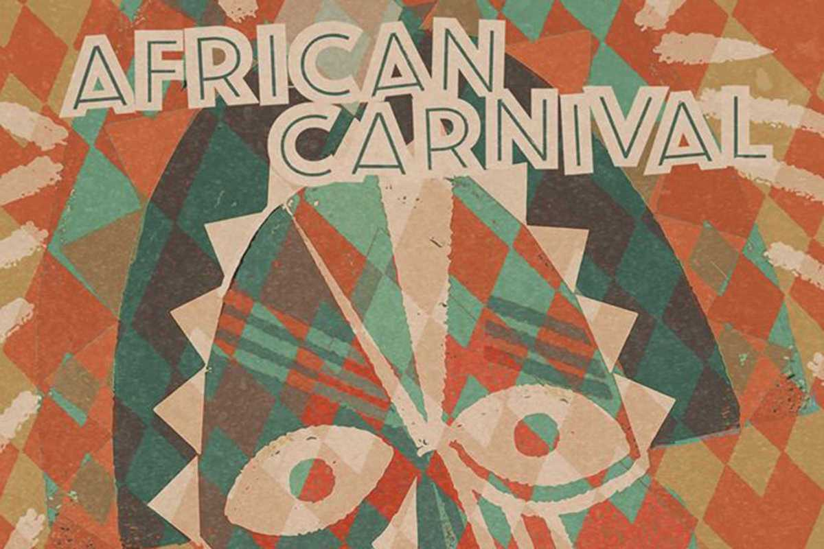 african-carnival