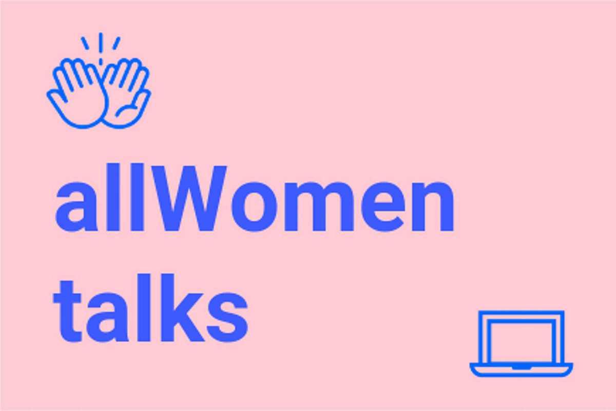 allwomen talks