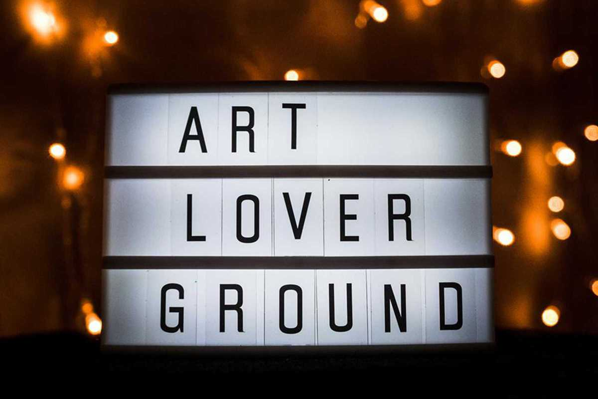 art lover ground 2019