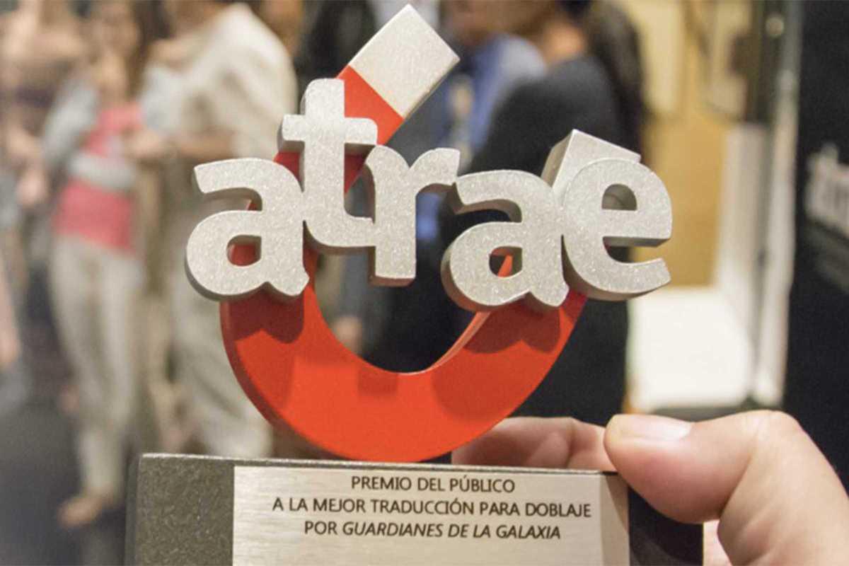 atrae awards