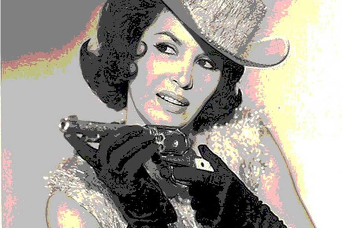 bad cowgirl