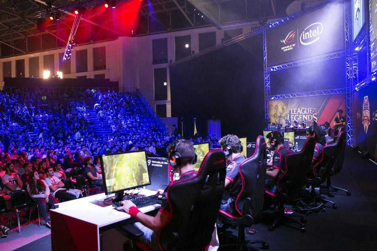 barcelona games world esports