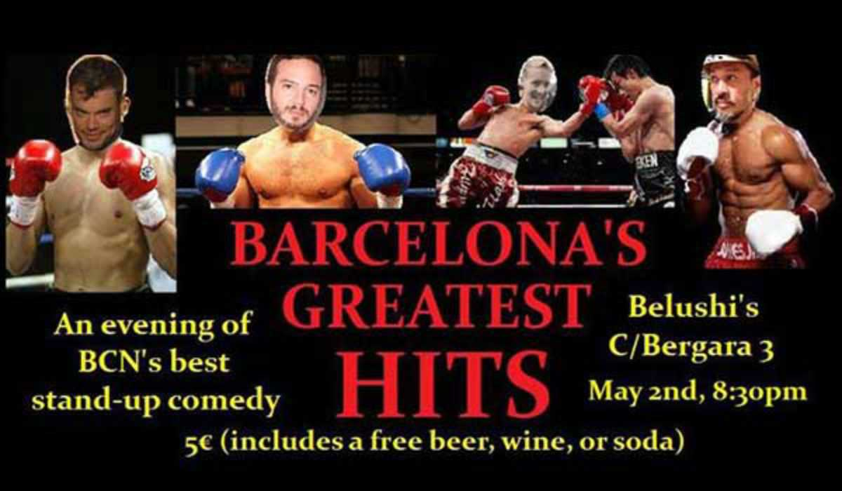 barcelonas greatest hits may 2015