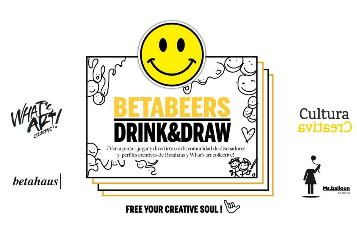 betabeers drink draw