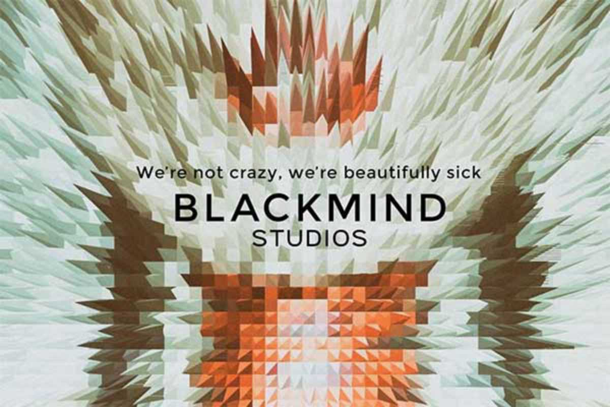 blackmind studios
