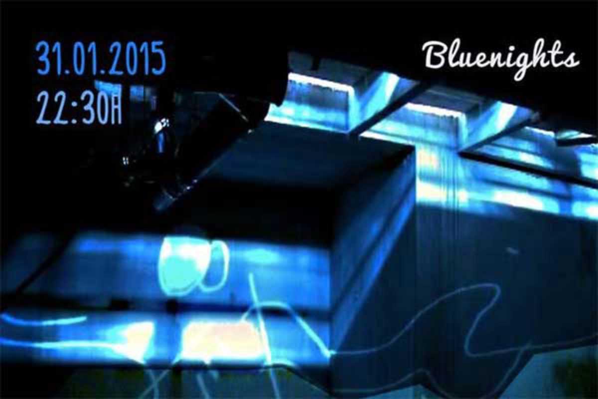 bluenights