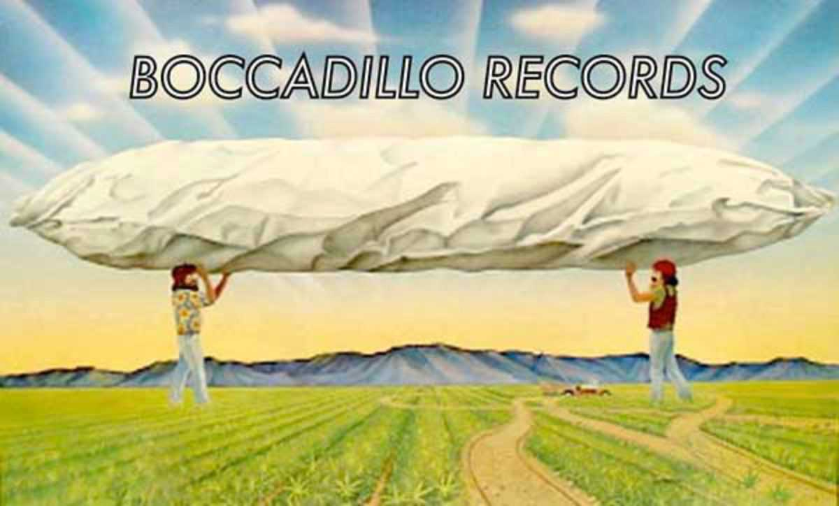 boccadillo records