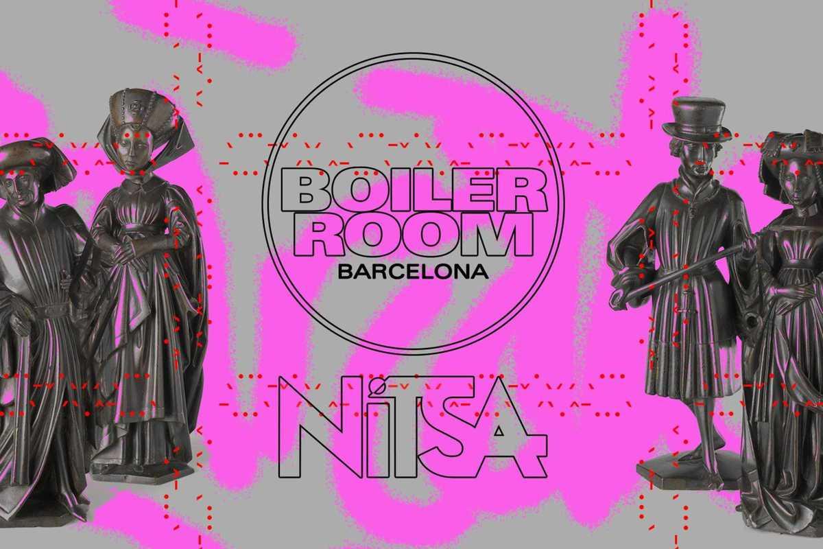 boiler room barcelona