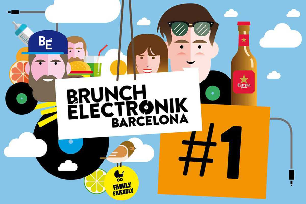 brunch electronik 2016