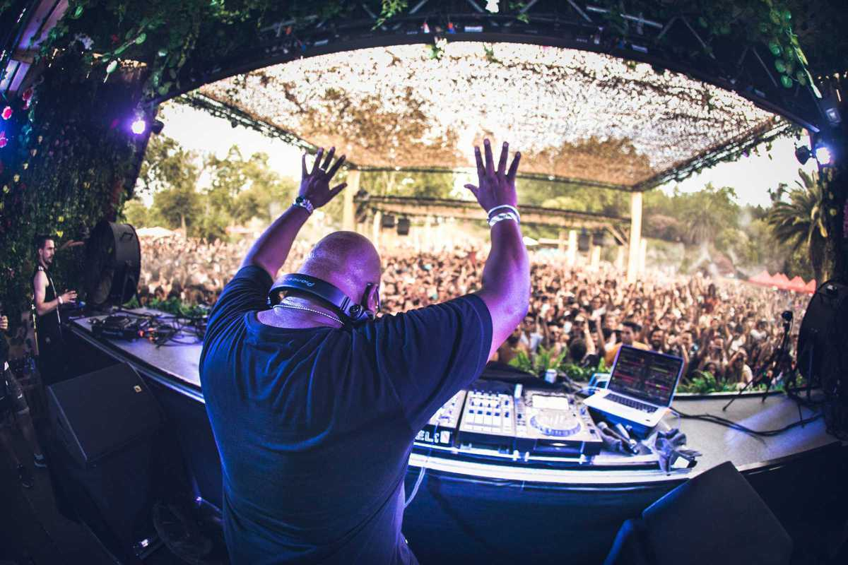 brunch in the park carl cox