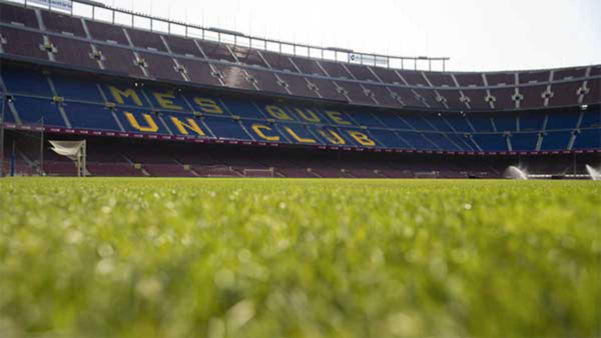 Camp Nou Experience, Barcelona – Miniguide