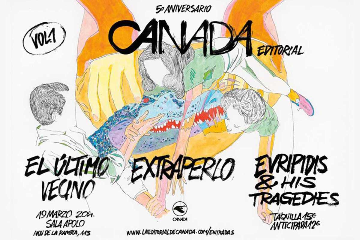 canada editorial 3rd anniversary
