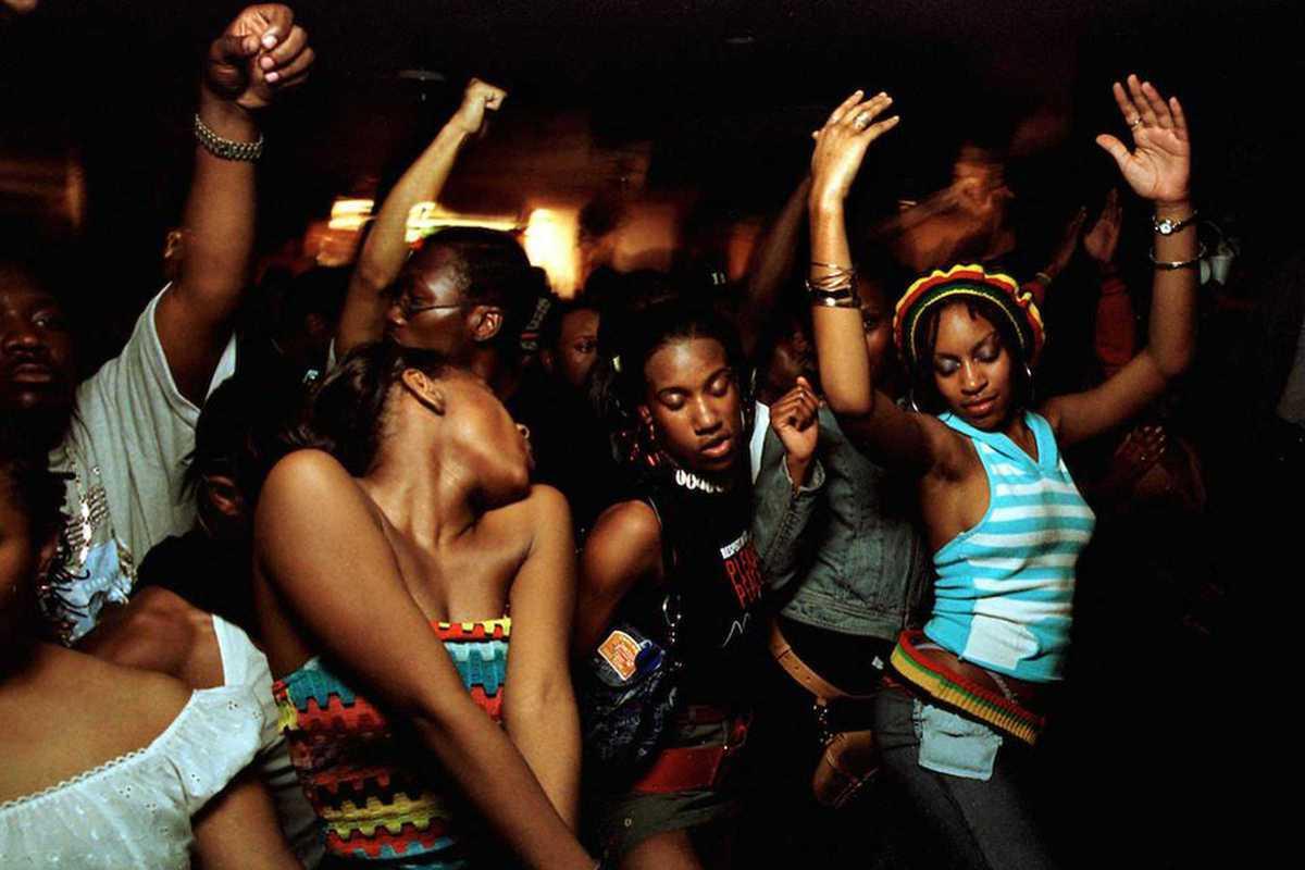 caribbean dancehall