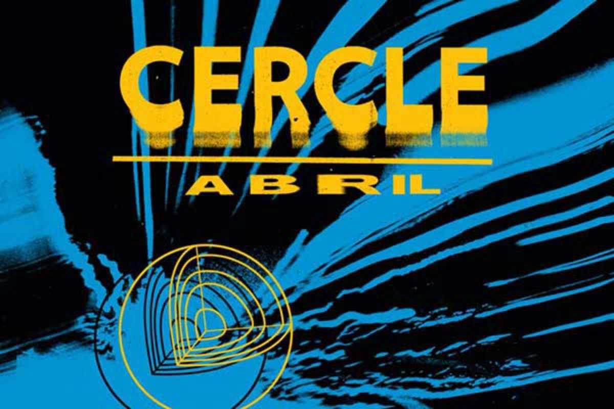cercle april 15