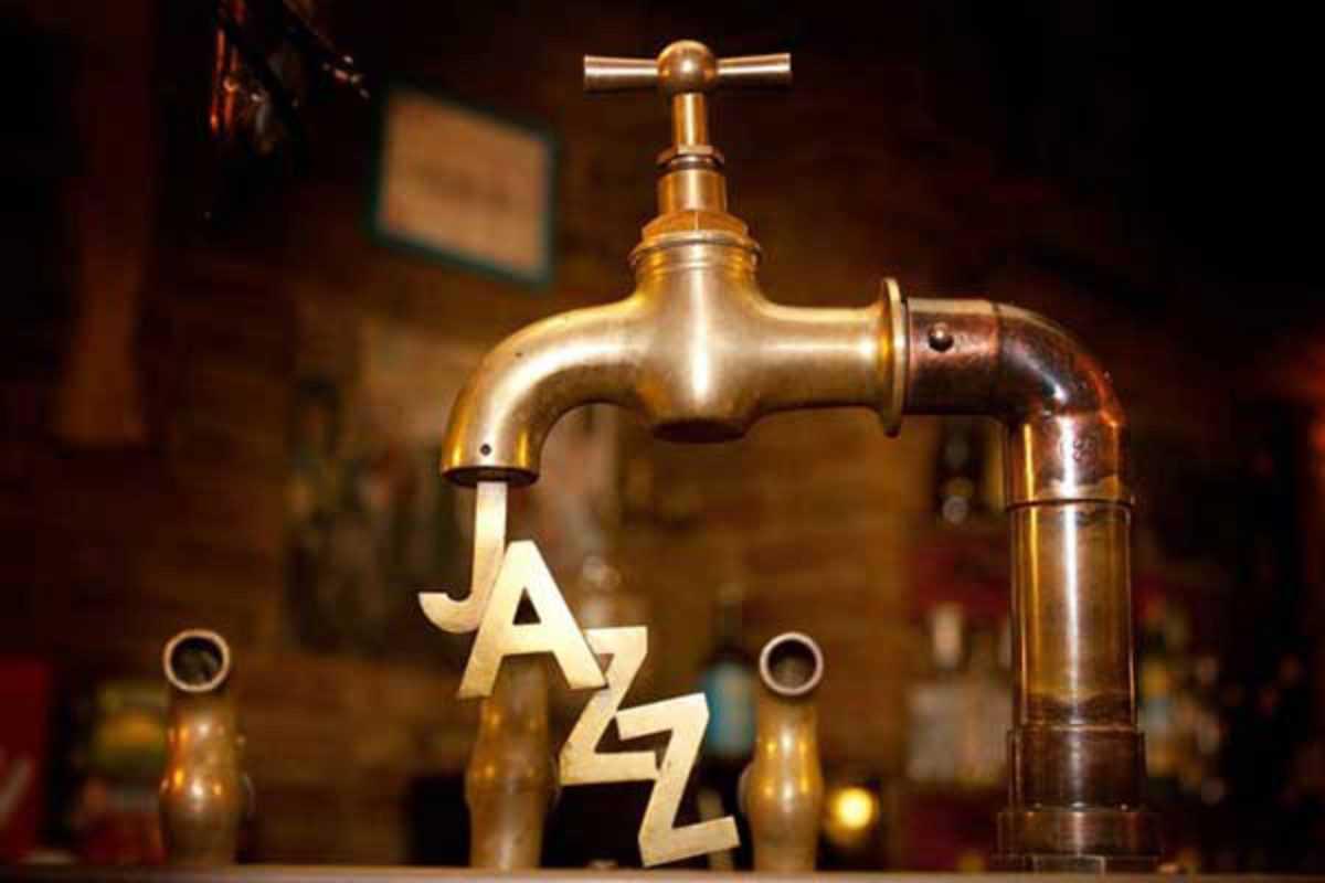 cerveceria jazz