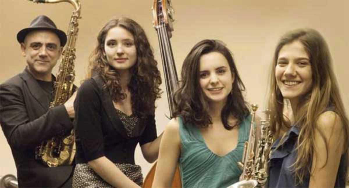 chamorro-quartet