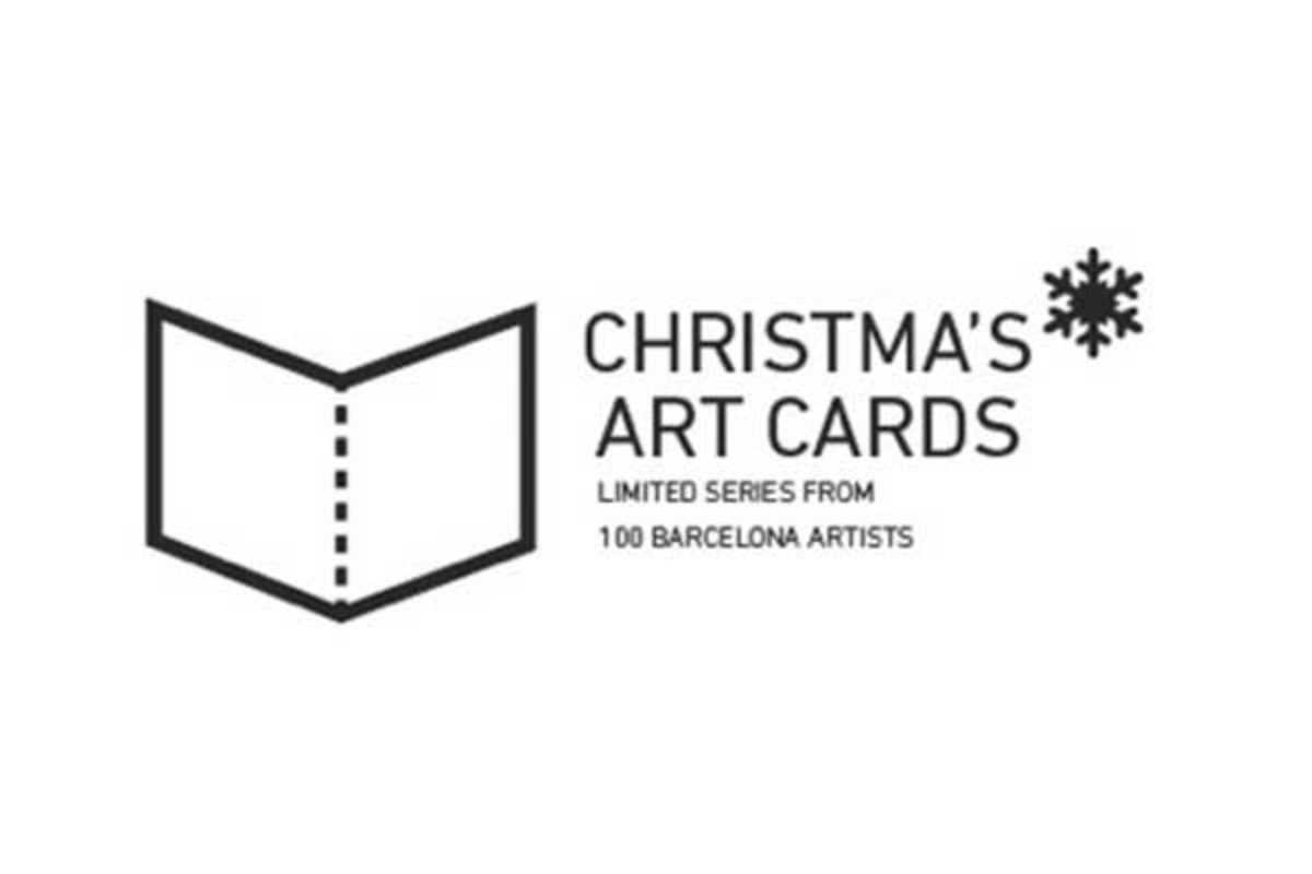 christmas art cards