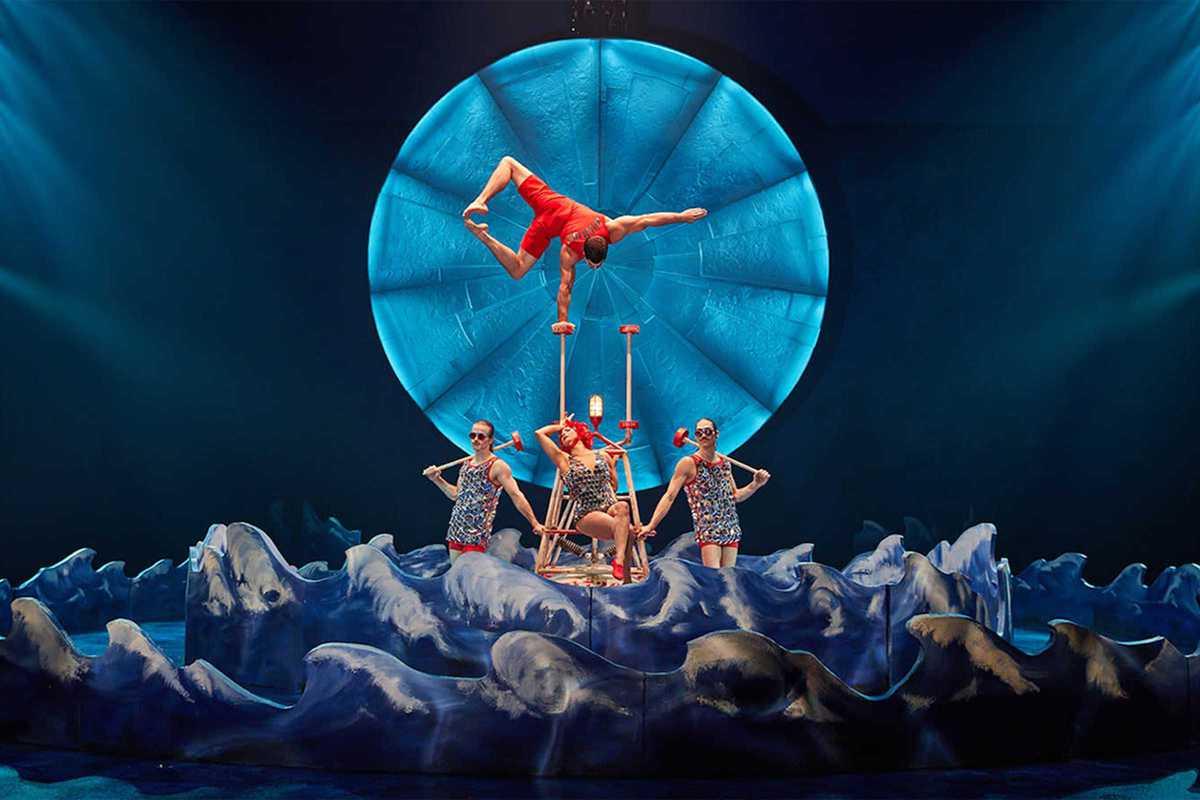 cirque-connect