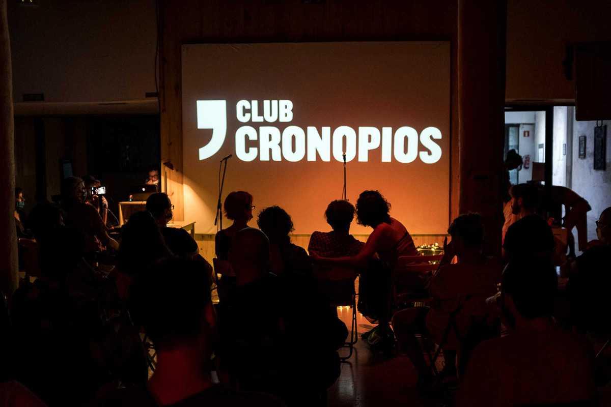 club-cronopios