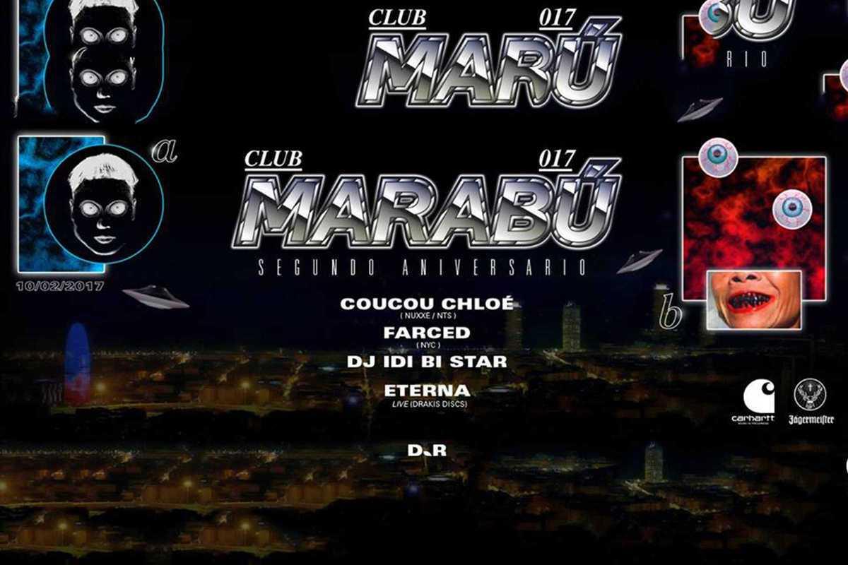 club marabu 017