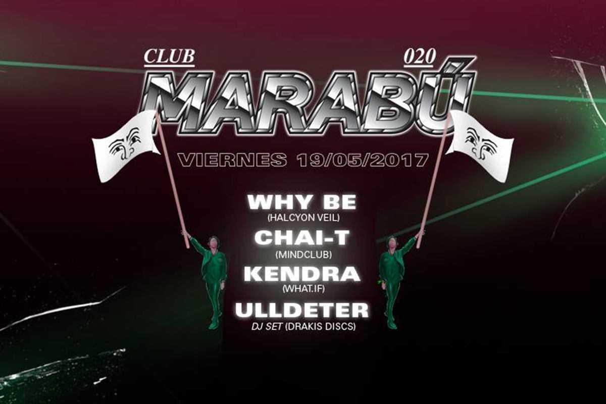 club marabu 020