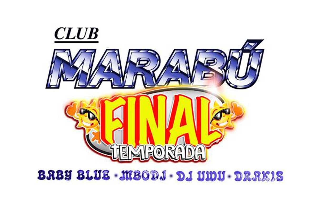 club marabu jul 19