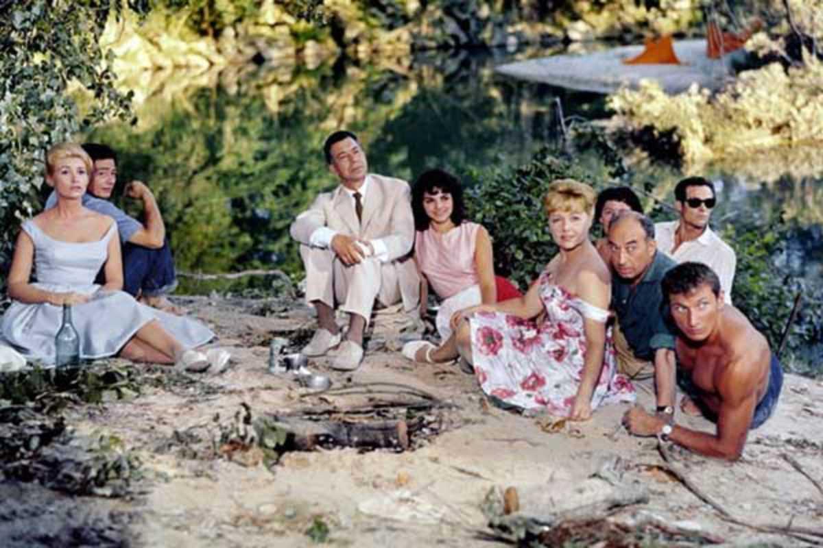 cocinar acto politico picnic