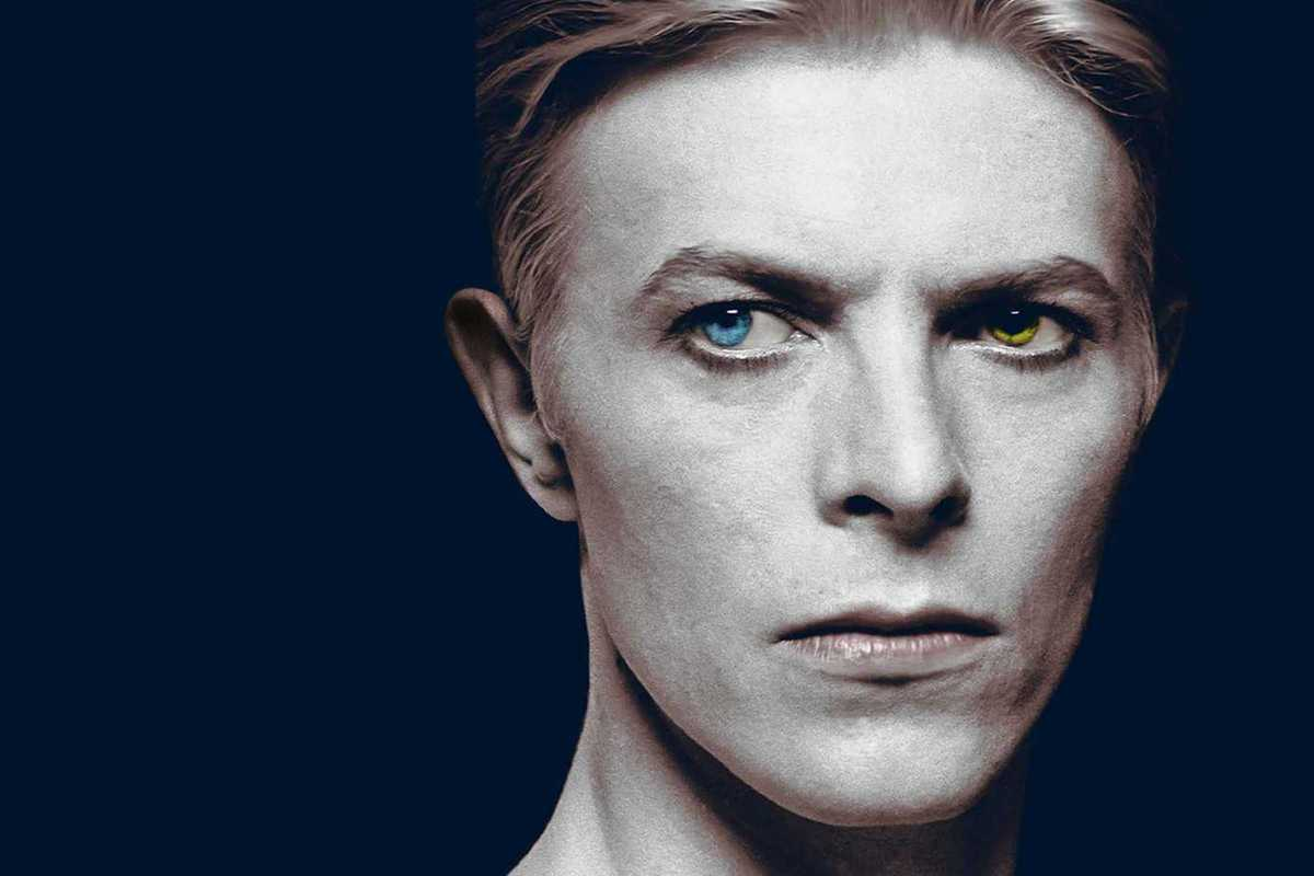 david bowie bbc five years