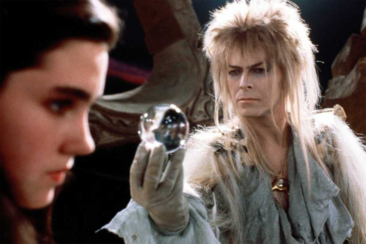 david bowie jennifer connelly labyrinth