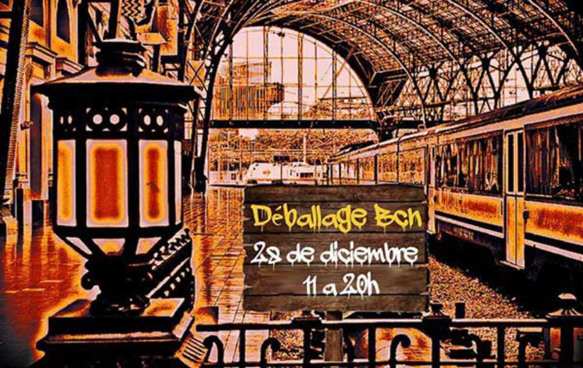 deballage