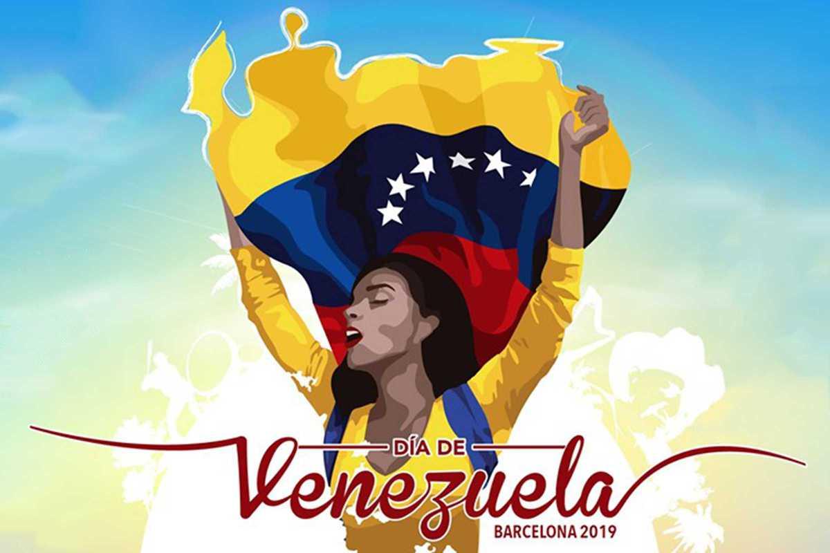 dia de venezuela 2019