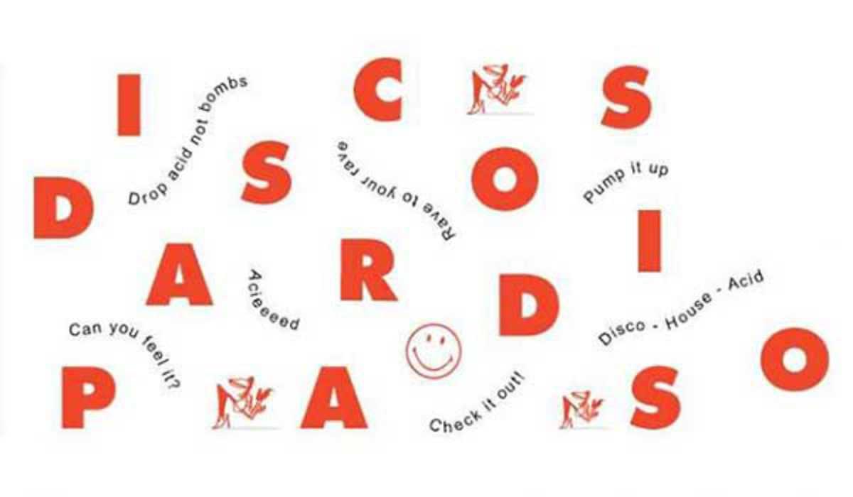 discos paradiso anniversary 5
