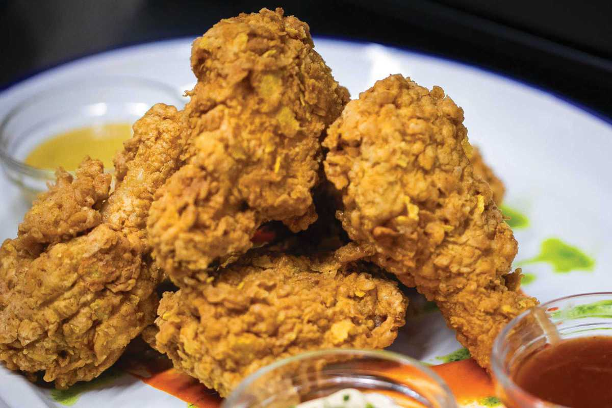 dr-beer-and-mr-fried-chicken