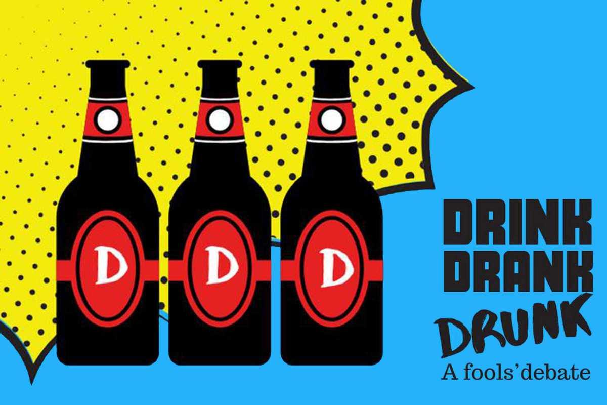drink-drank-drunk