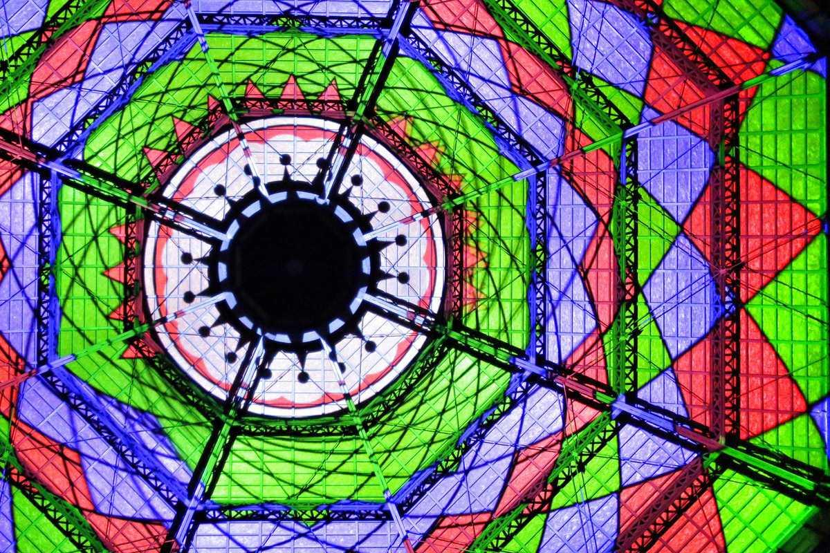 el calidoscopi