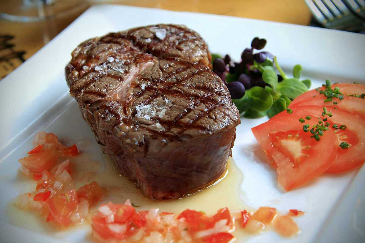 el foro steak