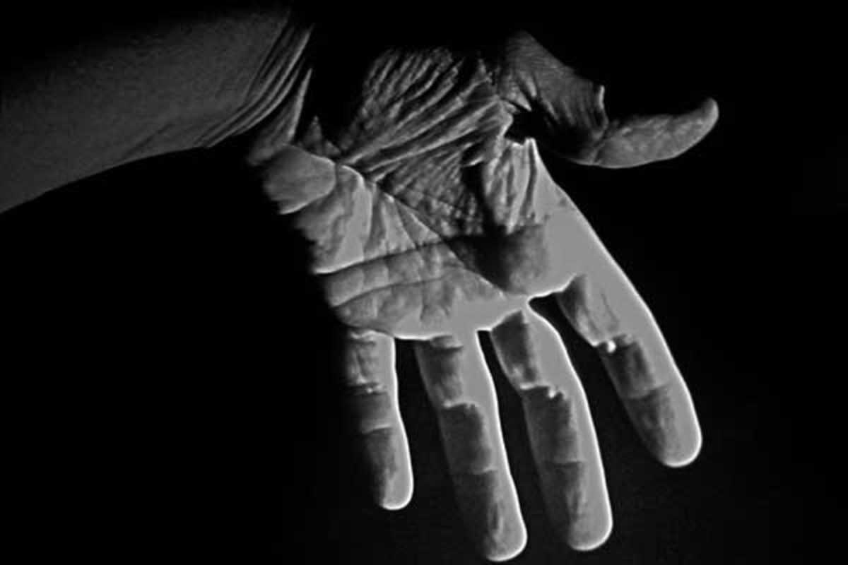 enact hand