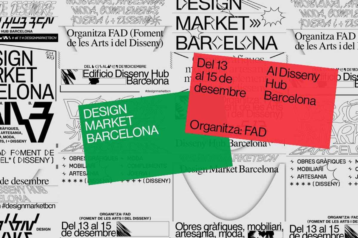 fad design market 2019