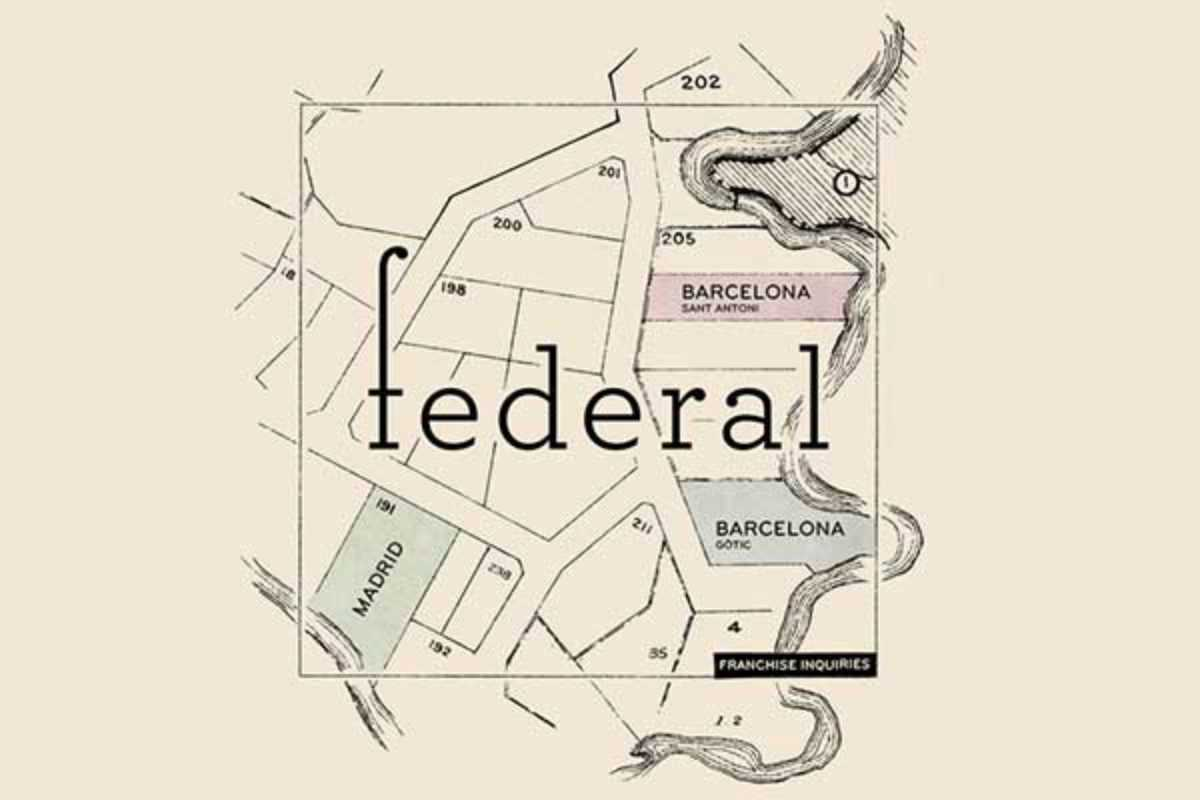 federal cafe