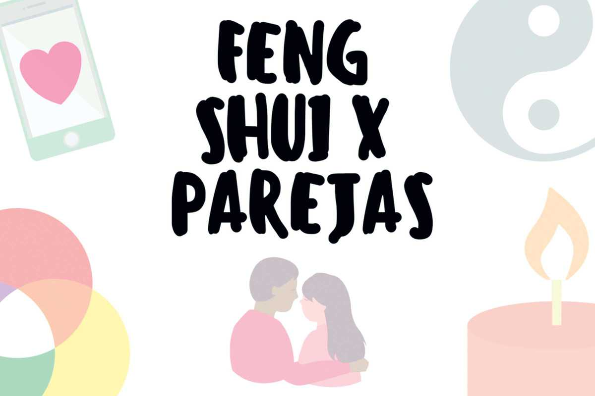 feng shui couples