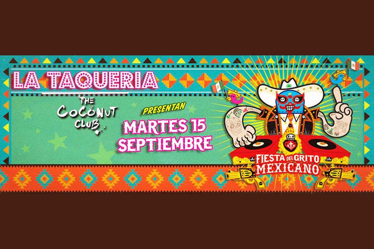 fiesta del grito mexicano