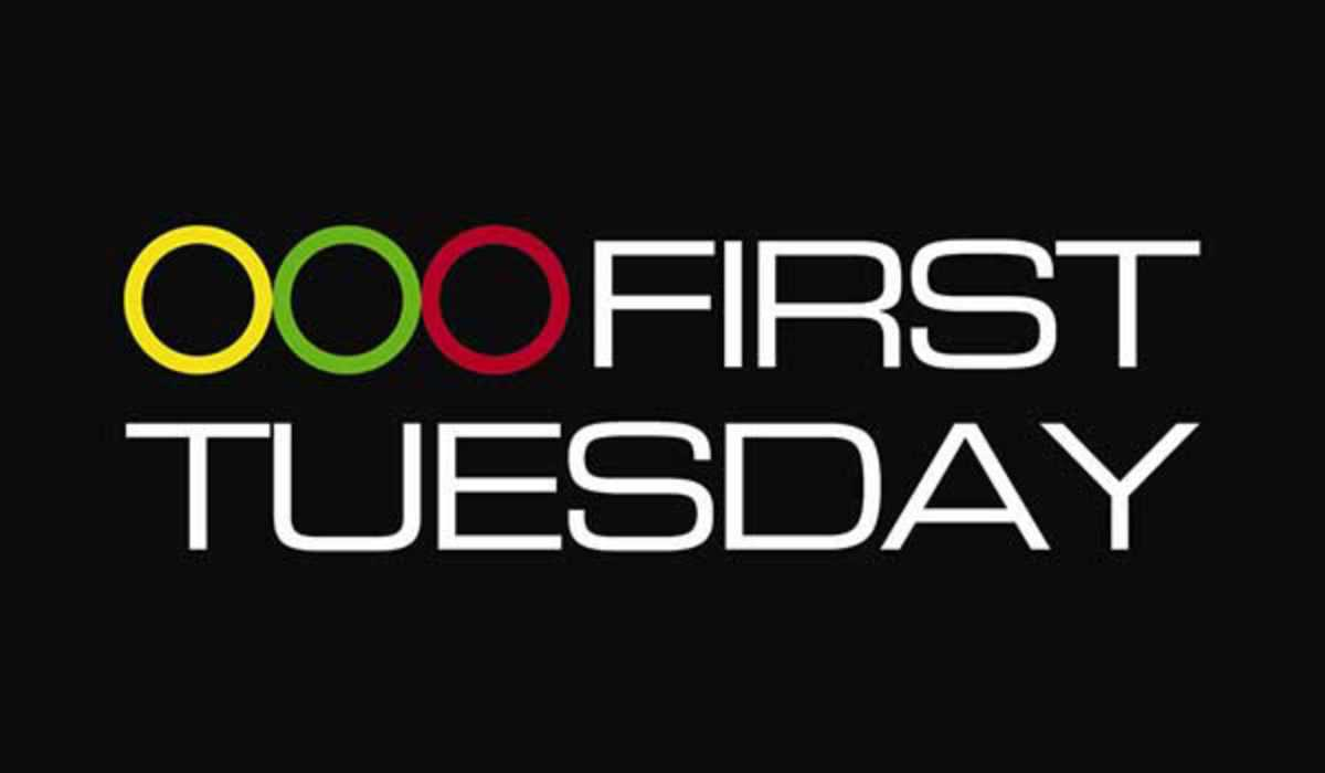first-tuesday