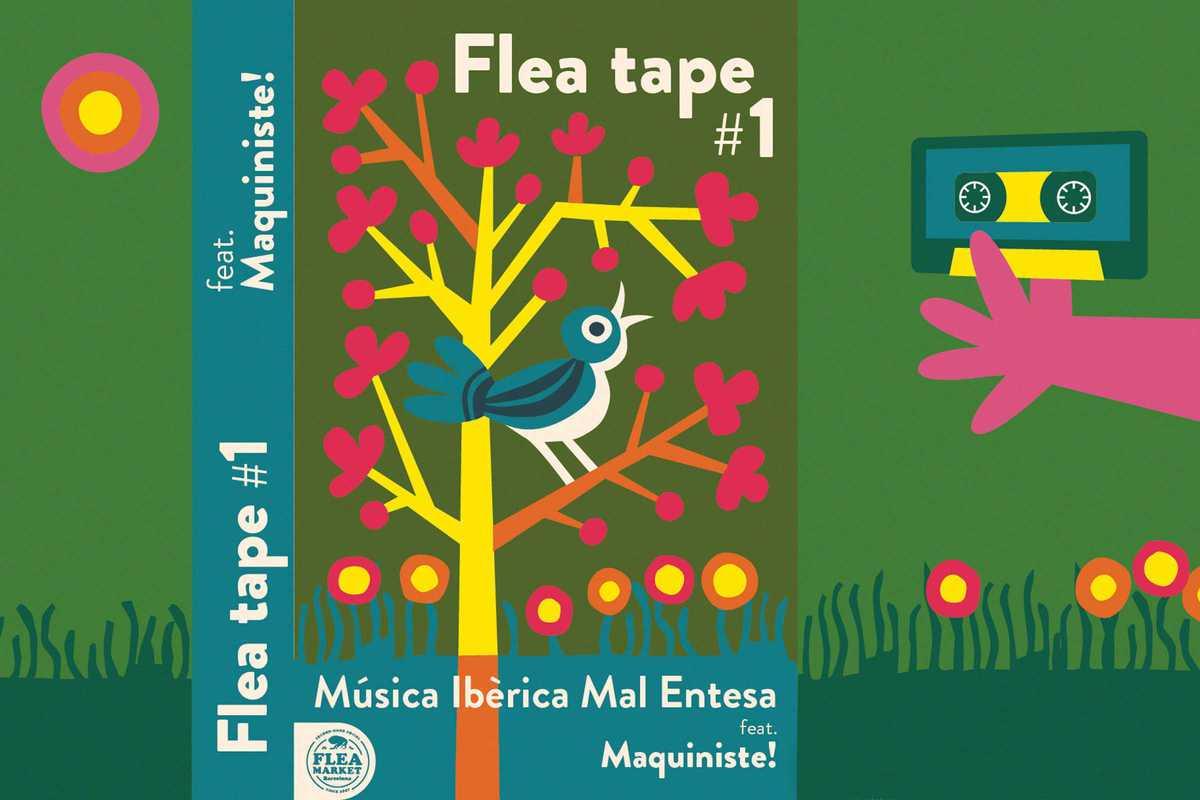 flea tape 1