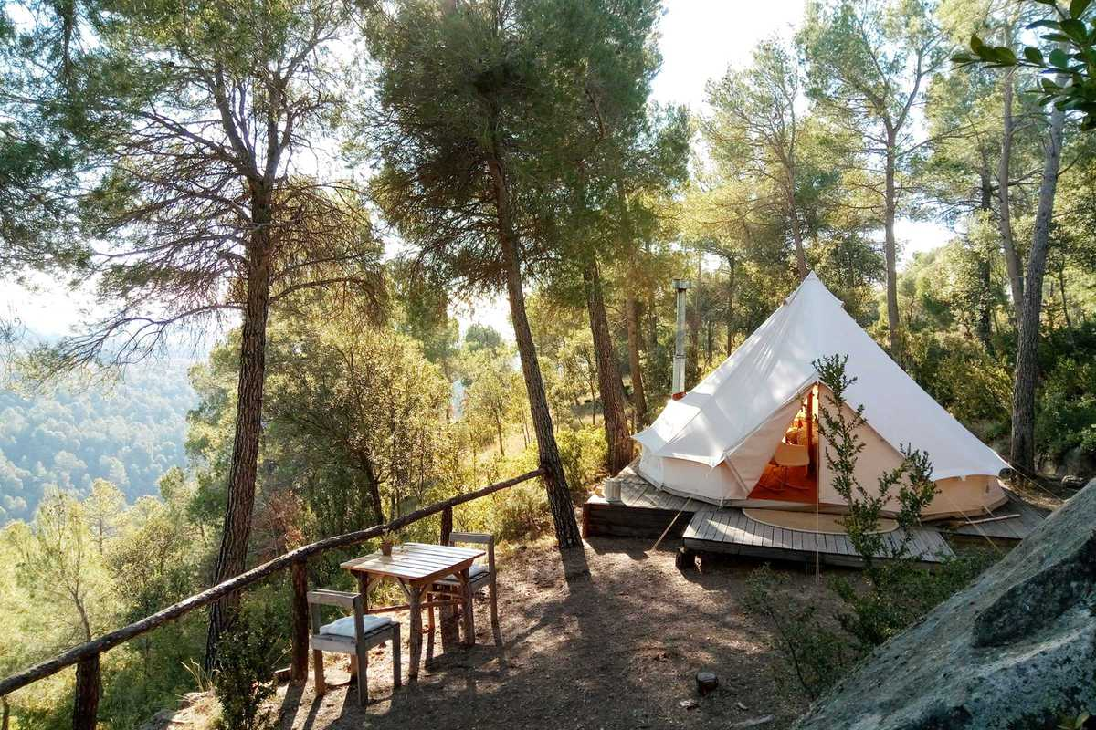 forest-days-glamping-campsite