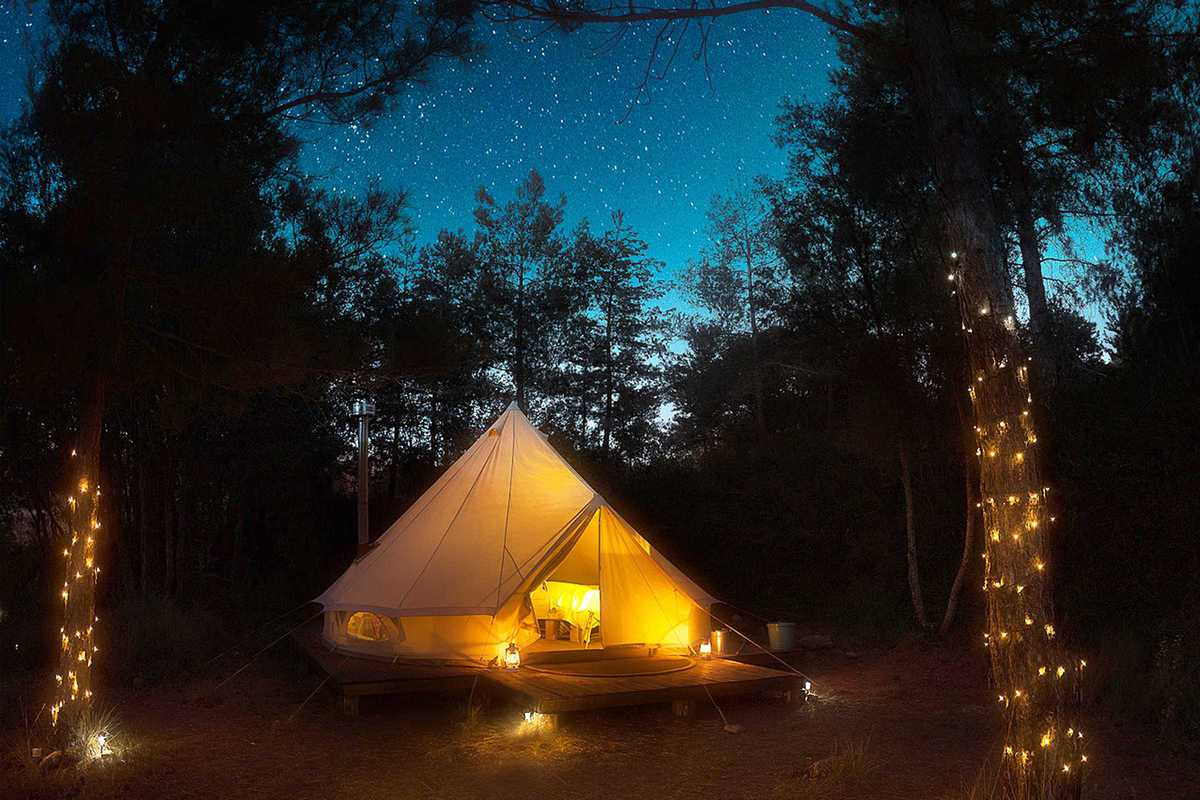 forest-days-glamping-night