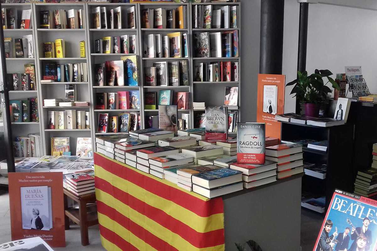 free-time-book-store